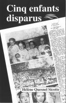 Cinq enfants disparus