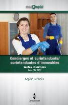 Modemploi - Concierges et surintendants/surintendantes d'immeubles
