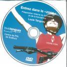 Entrez dans la zone (DVD)