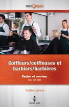 Mode : Emploi - Coiffeurs/coiffeuses et barbiers/barbières