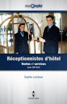 Modemploi - Réceptionnistes d'hôtel