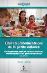 Mode : Emploi - Éducateurs/éducatrices de la petite enfance
